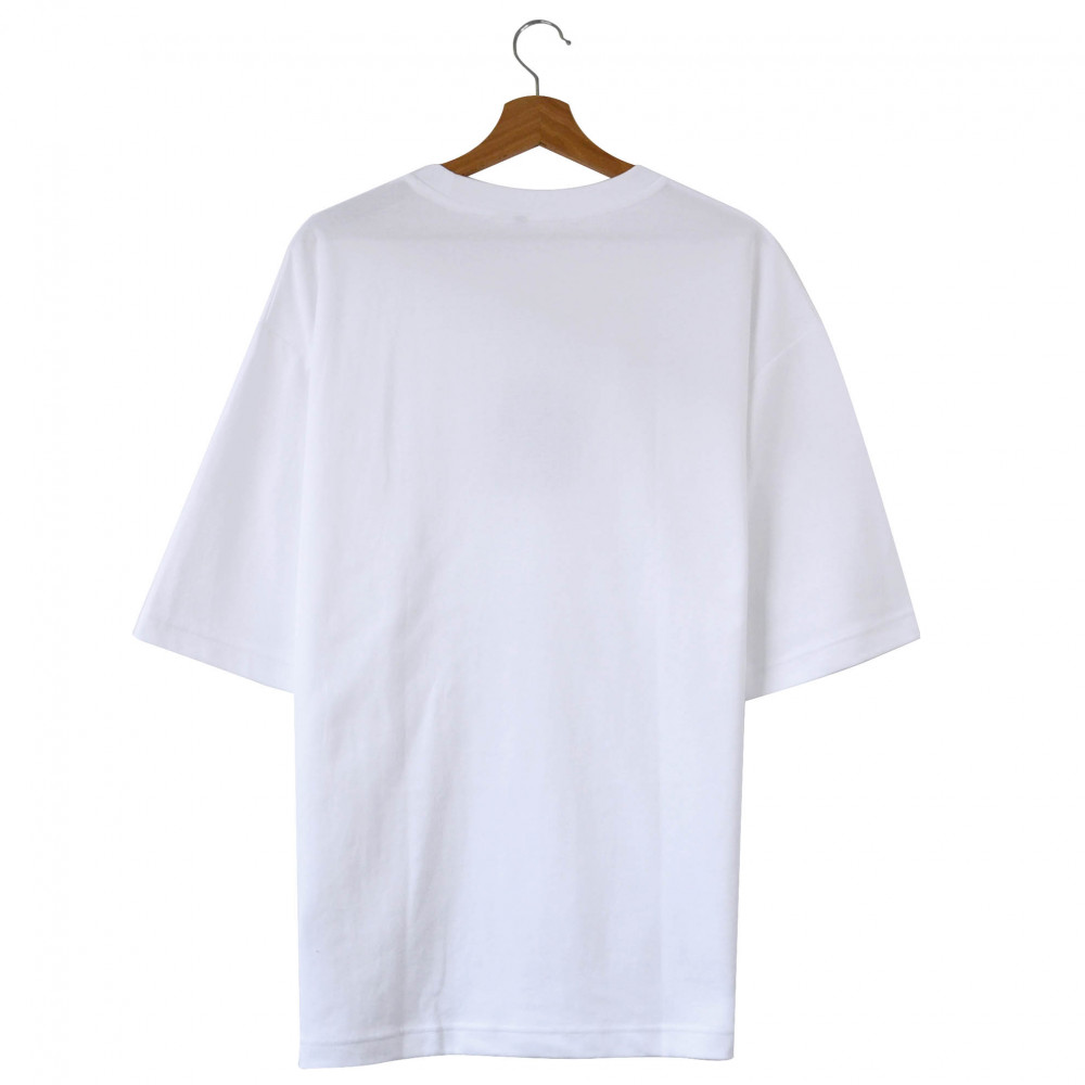 Joy Research Institute Make Bees Oversized Tee (White)