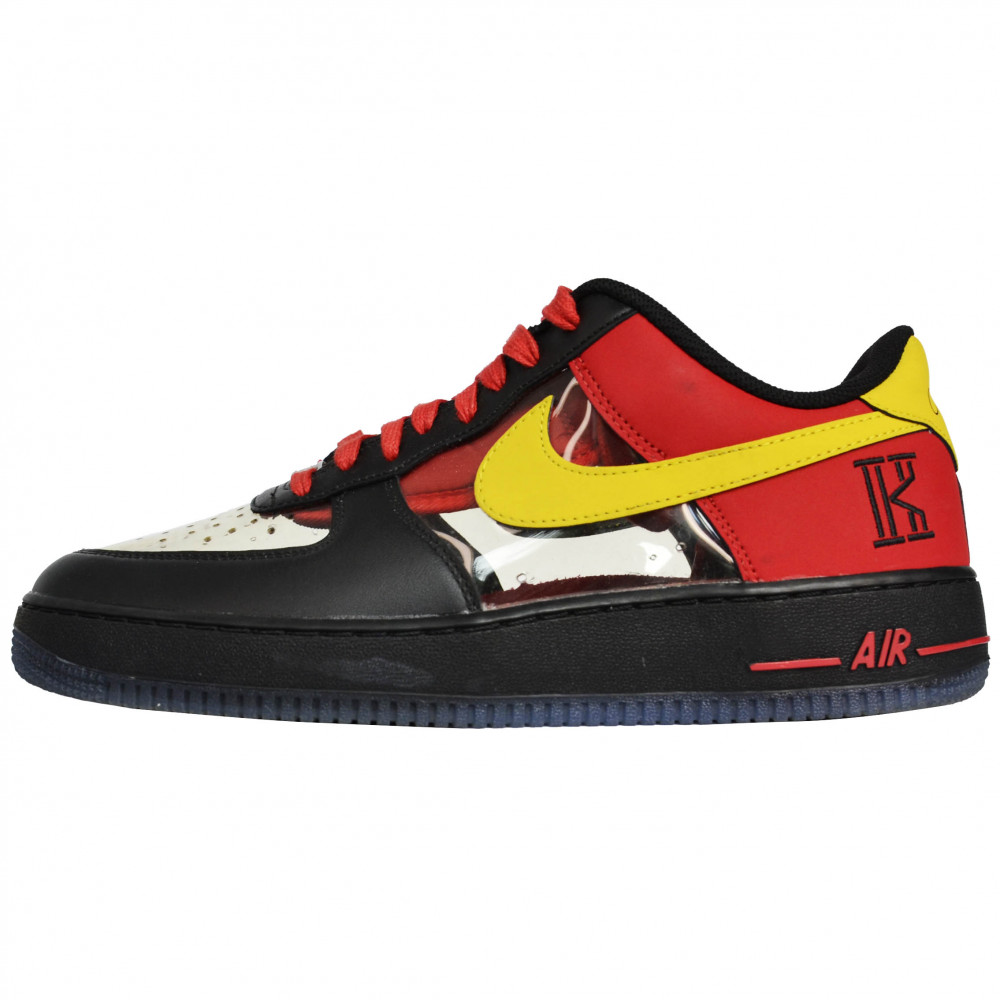 Nike Air Force 1 Low Kyrie Irving (Clear)