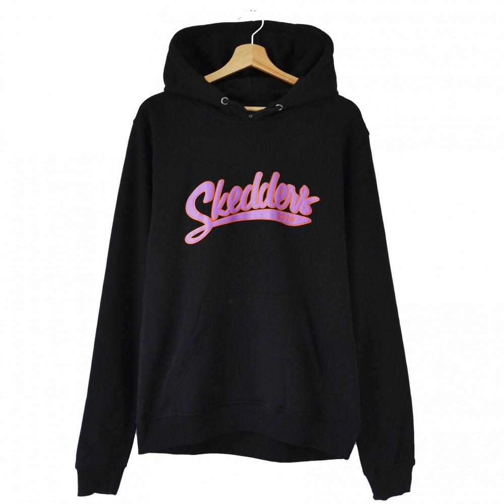 Skedda Skedders Hoodie (Black)