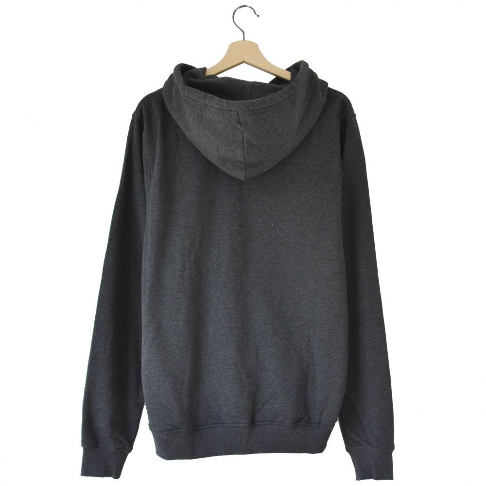 Skedda Hood Gear Hoodie (Grey)