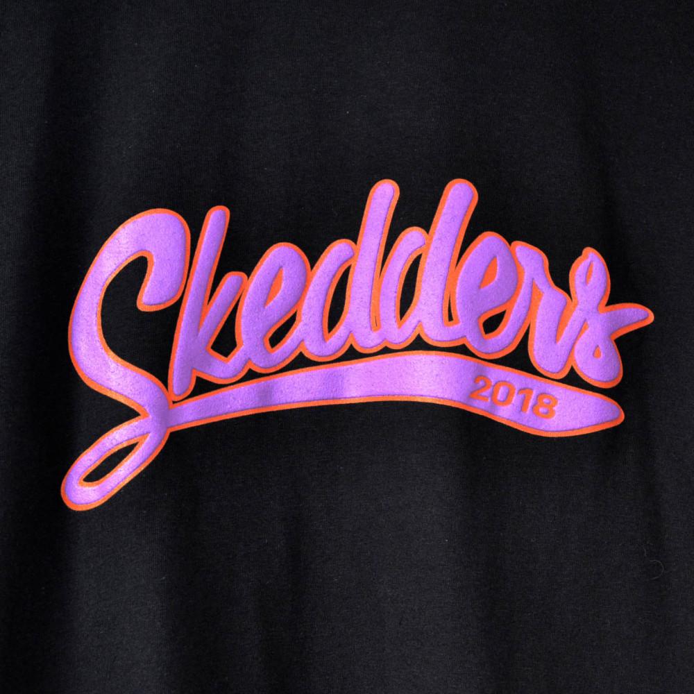 Skedda Skedders Tee (Black)