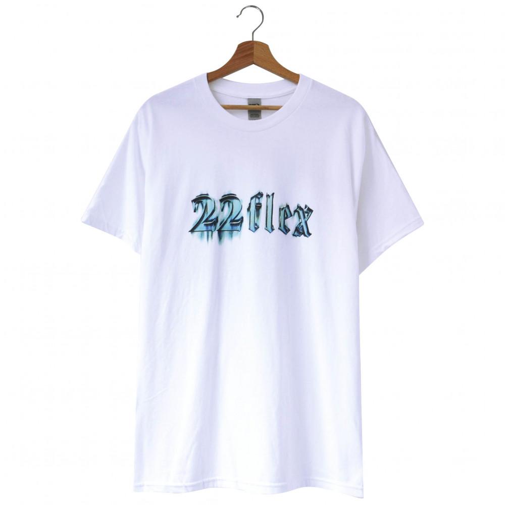 Astral22 & Flex Tee (White)