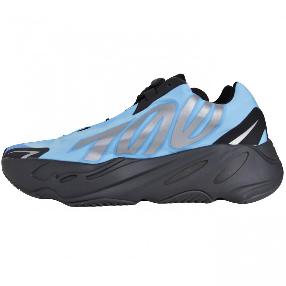 adidas Yeezy Boost 700 MNVN (Bright Cyan)-DS