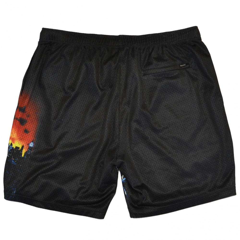 Supreme Hellraiser Shorts (Black)