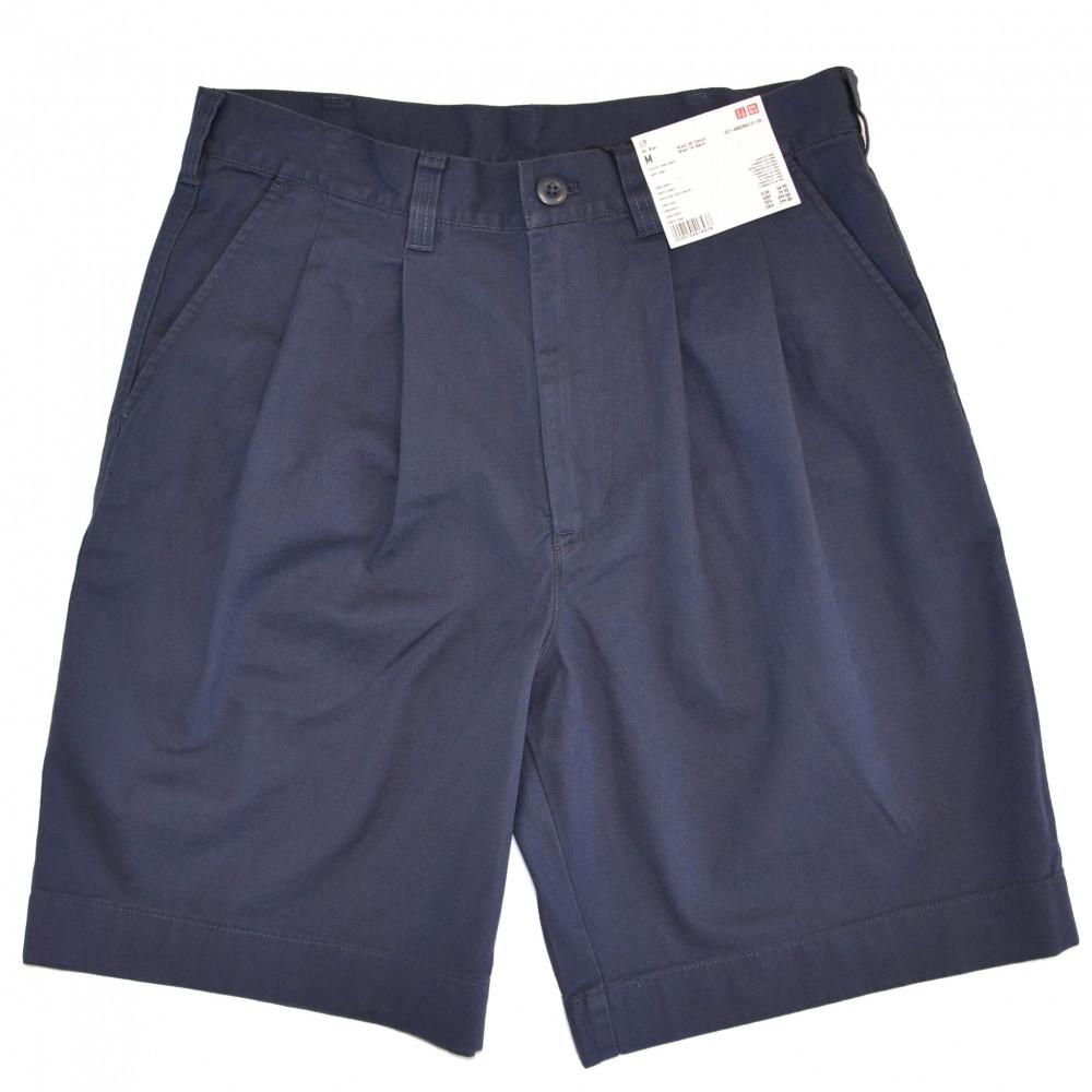 JW Anderson x Uniqlo Chino Shorts (Navy)