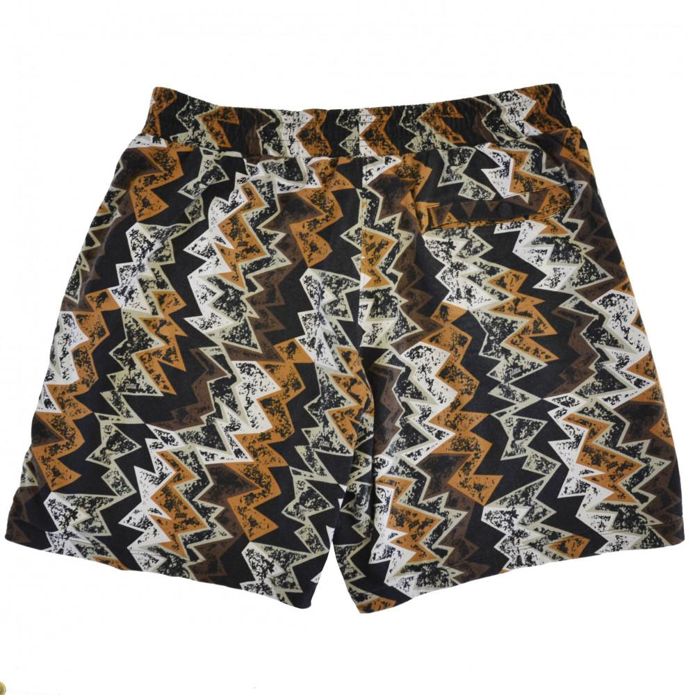 Jordan x Patta Shorts (Brown)