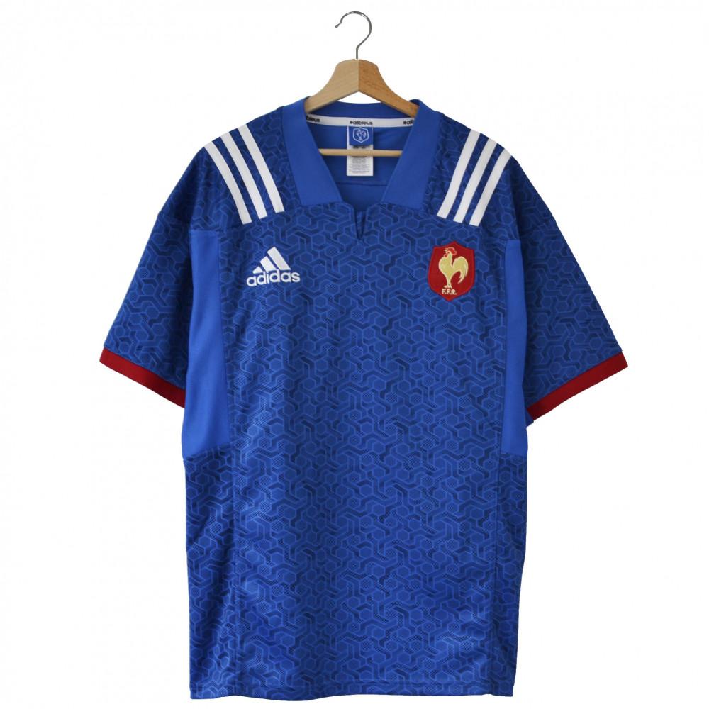 adidas France Jersey (Blue)