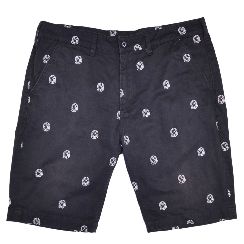Billionaire Boys Club Astronaut Shorts (Navy)