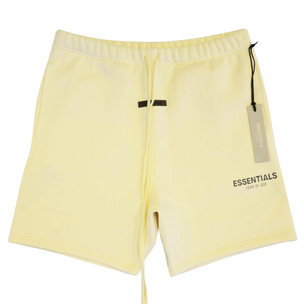 Essentials by Fear of God Shorts (Cream)