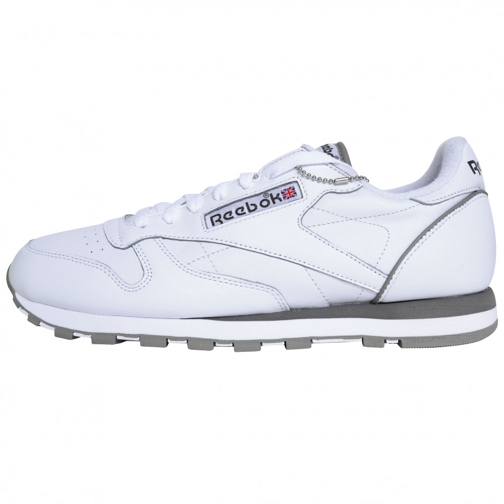 Reebok Classic Leather Archive (White)