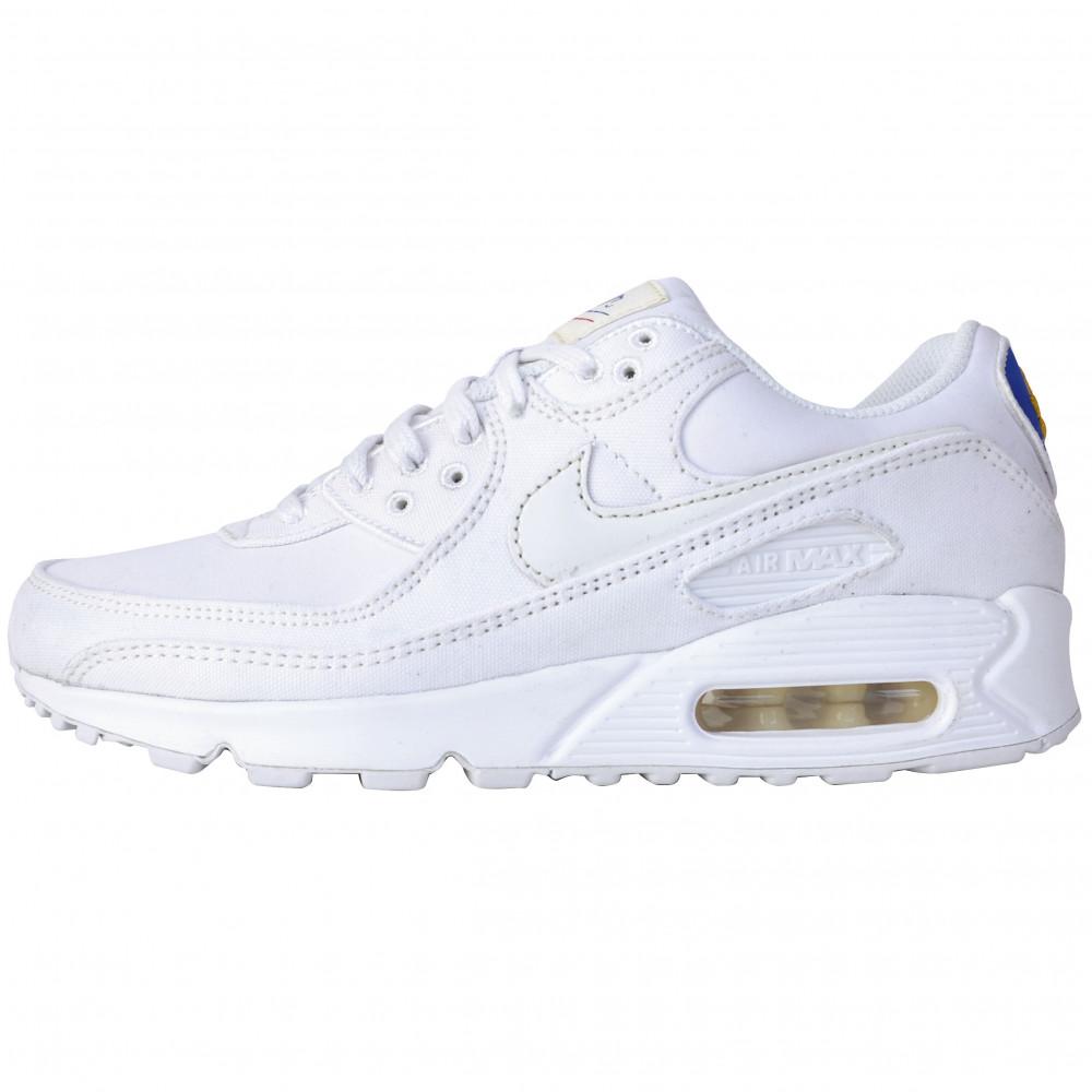 Nike Air Max 90 Premium City Pack Paris (White)