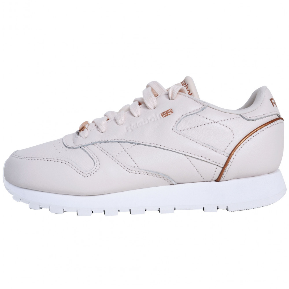 Reebok Classic Leather (Pale Pink)