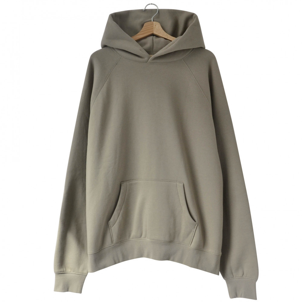 Essentials by Fear of God Hoodie (Moss)