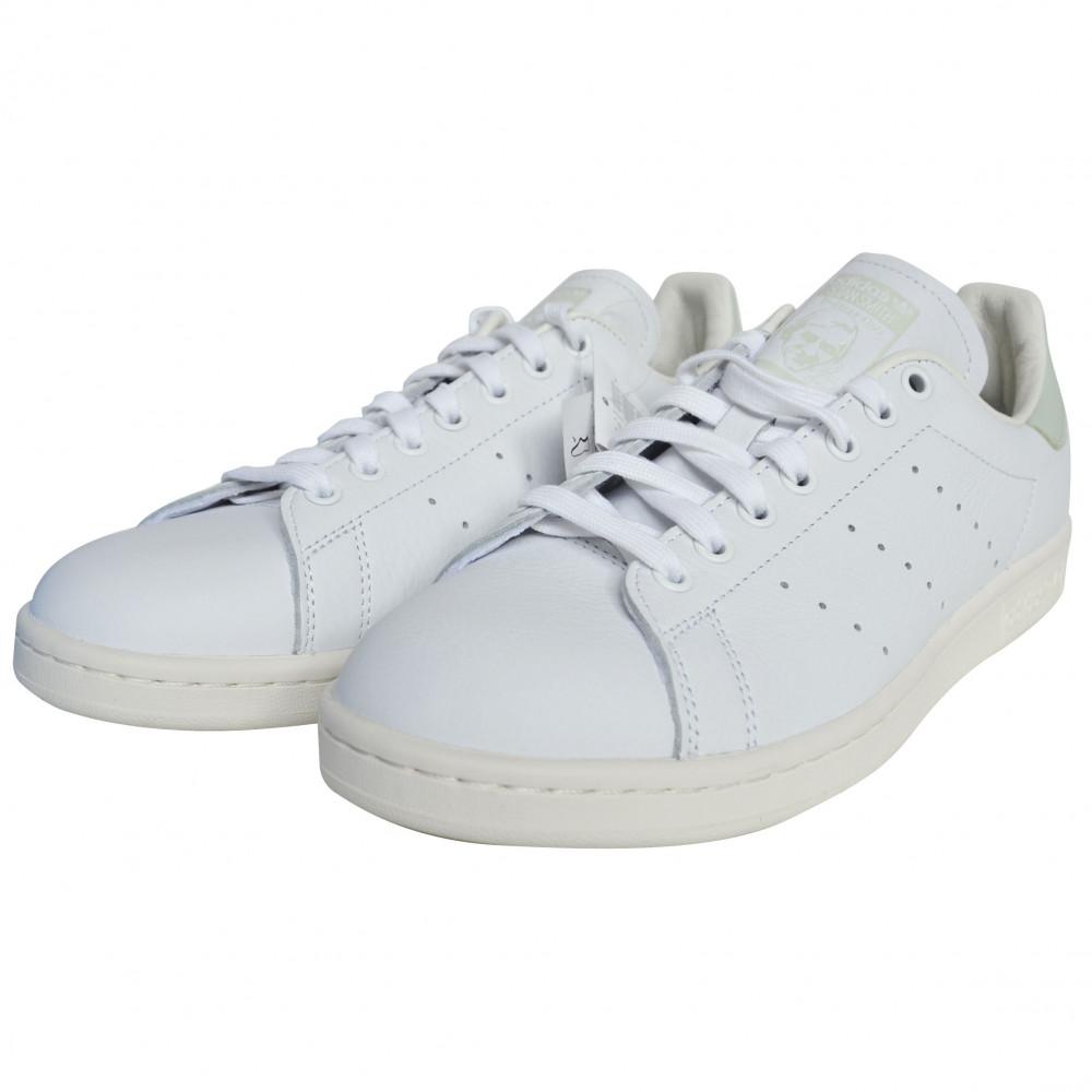 adidas Stan Smith (White/Mint)