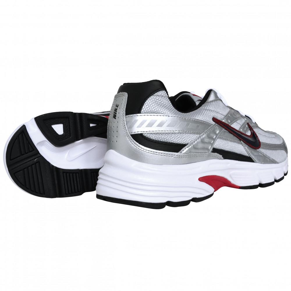Nike Initiator (Metallic/Red)