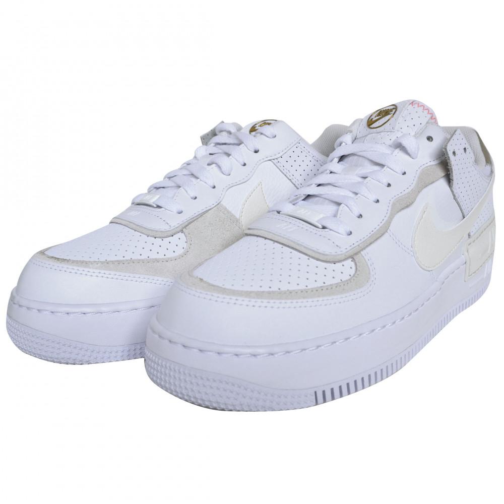 Nike Air Force 1 Shadow (White/Sail)
