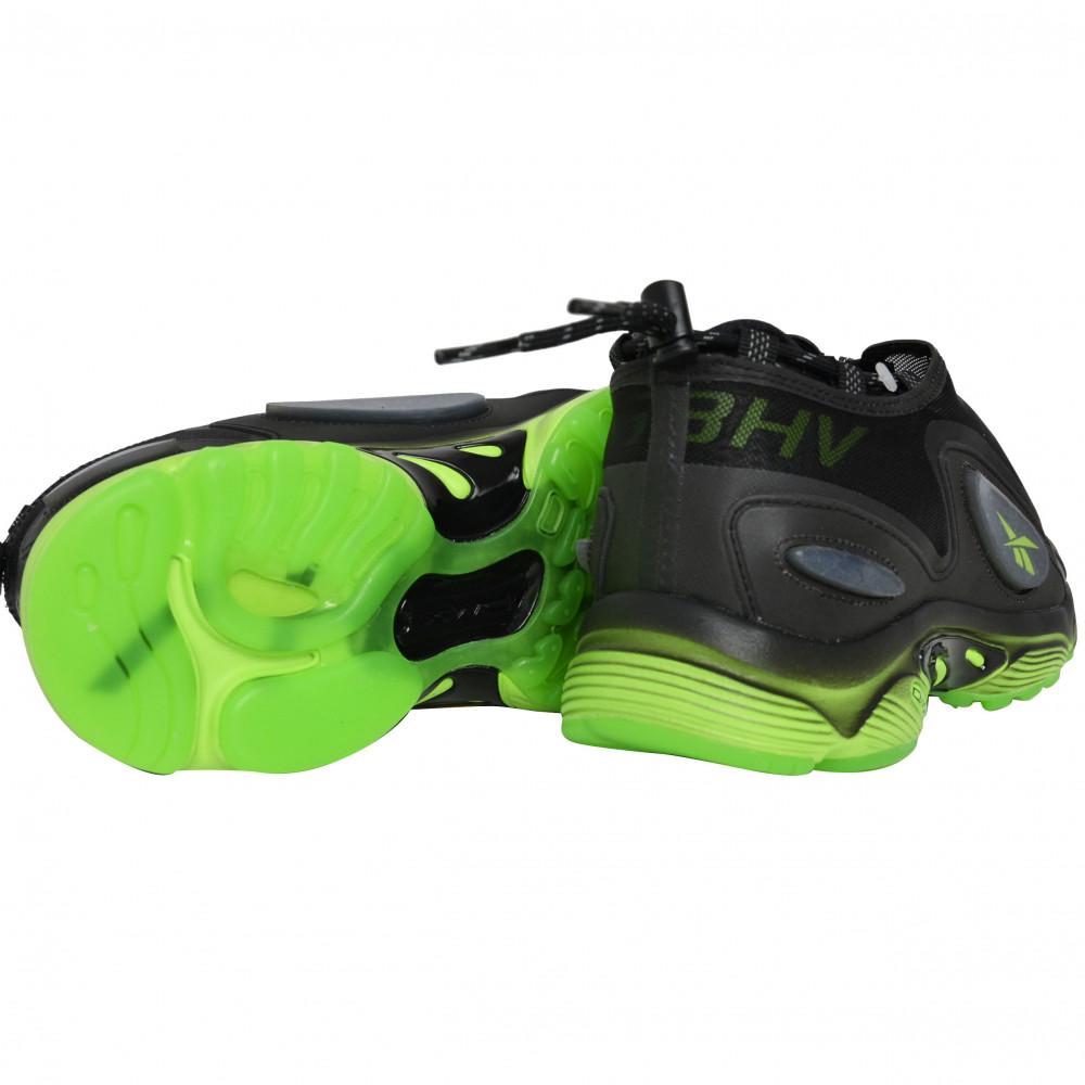 Misbhv x Reebok DMX Daytona (Black/Green)
