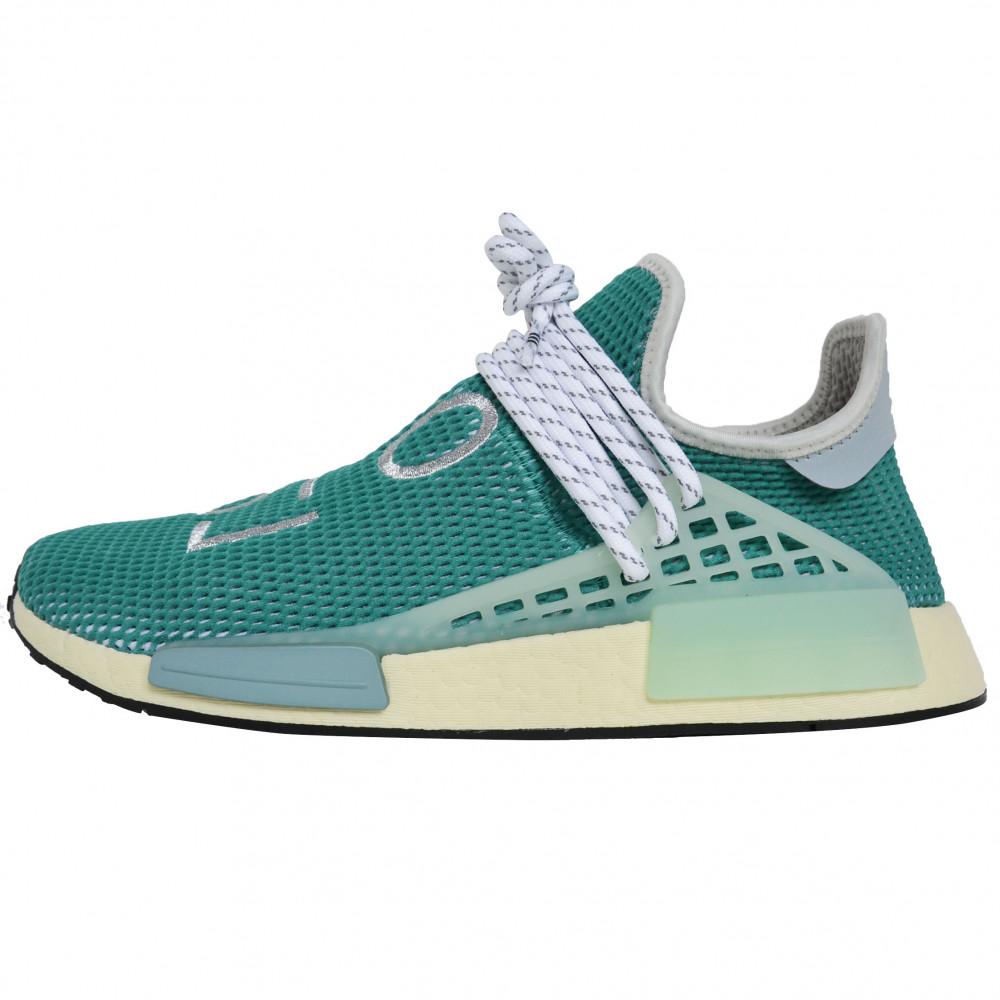 adidas x Pharrell Williams Hu NMD (Green Dash)