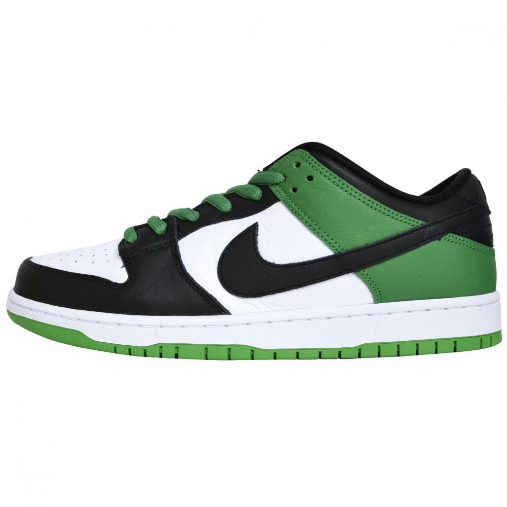 Nike SB Dunk Low Pro (Classic Green)