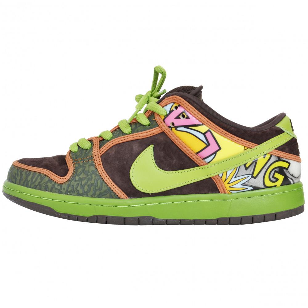 Nike Dunk SB Low (De La Soul)