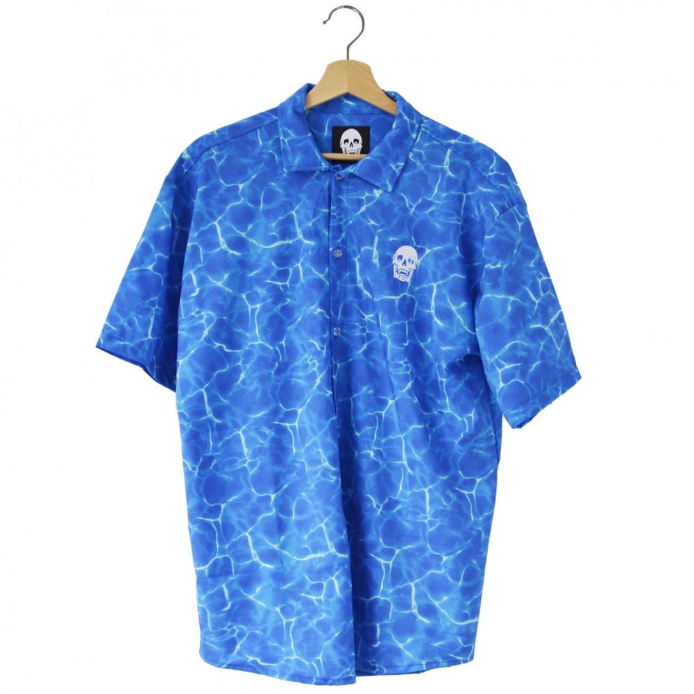Freak Water Shirt (Blue)