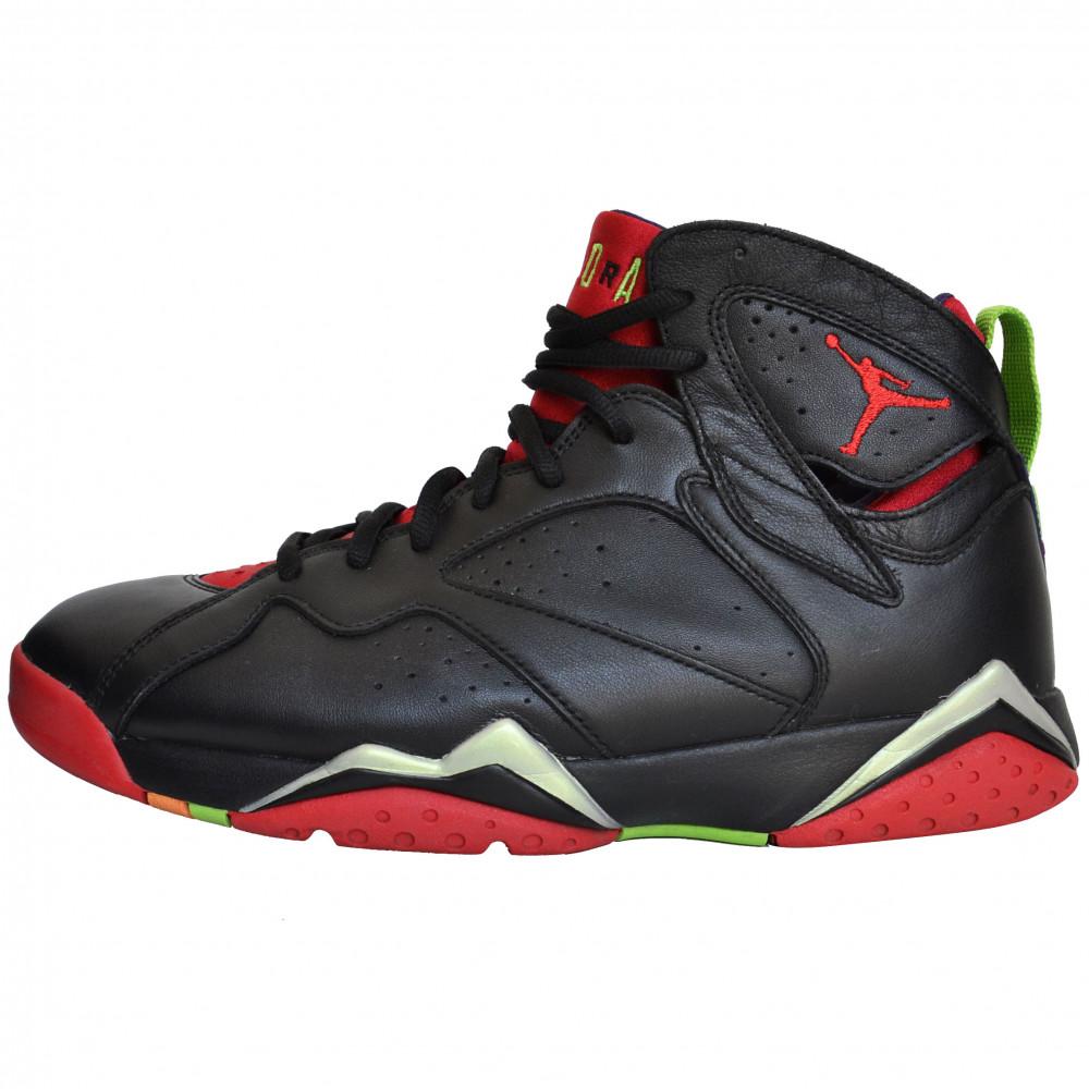 Nike Air Jordan 7 (Marvin The Martian)