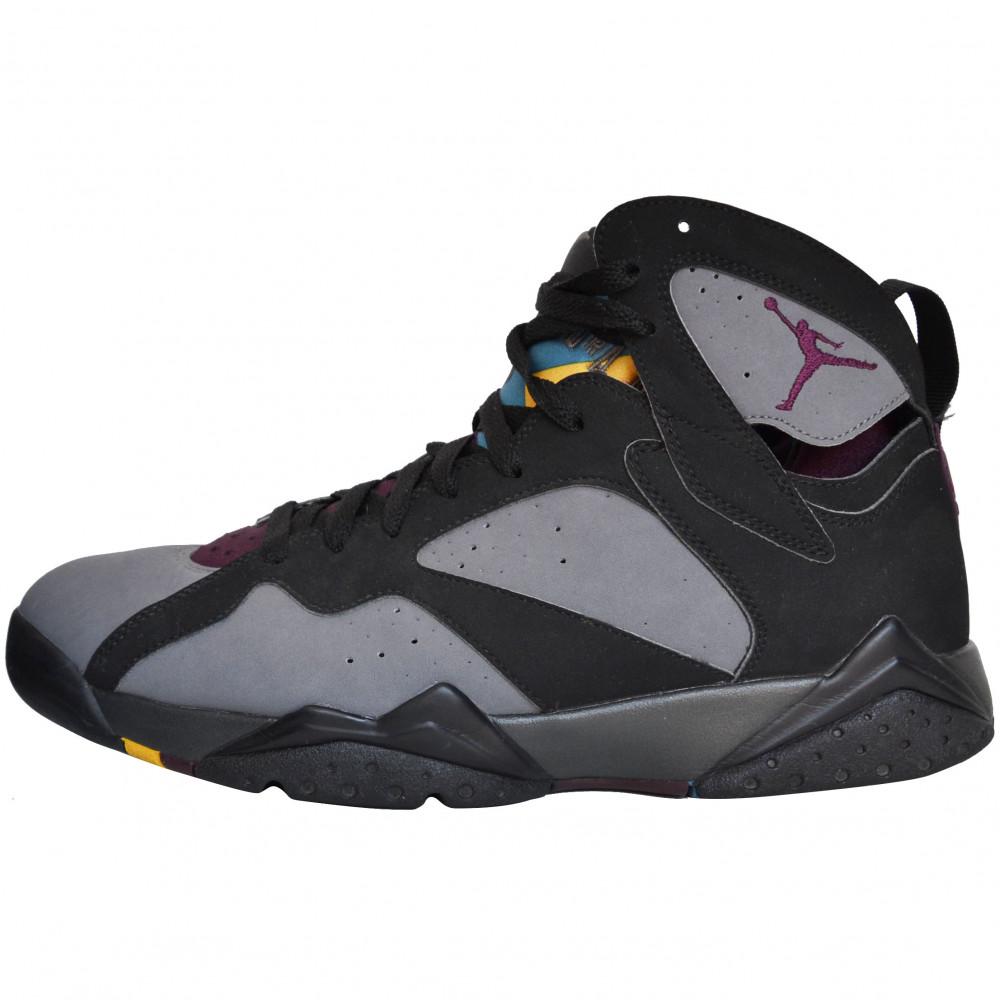 Nike Air Jordan 7 (Bordeaux)
