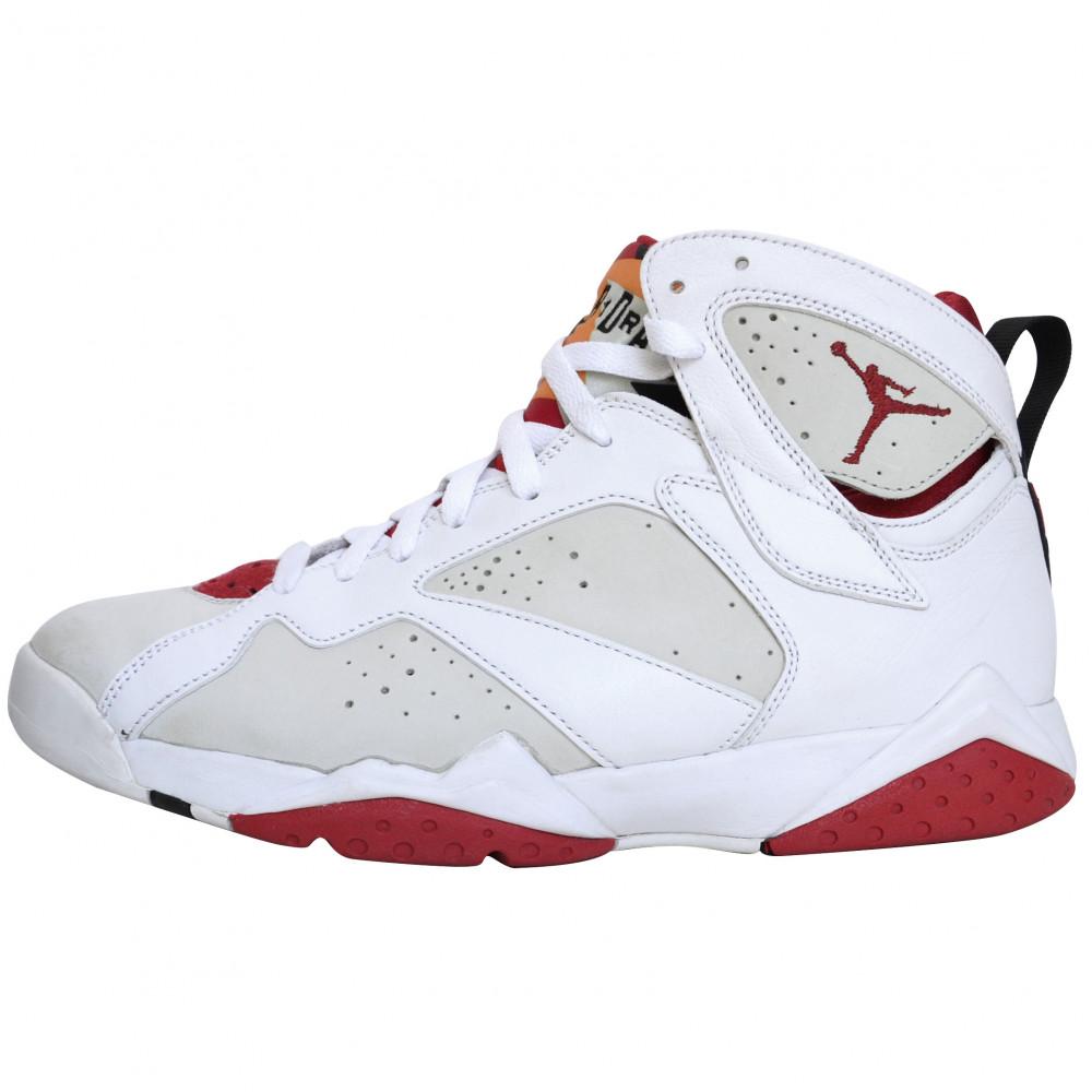 Nike Air Jordan 7 (Hare)