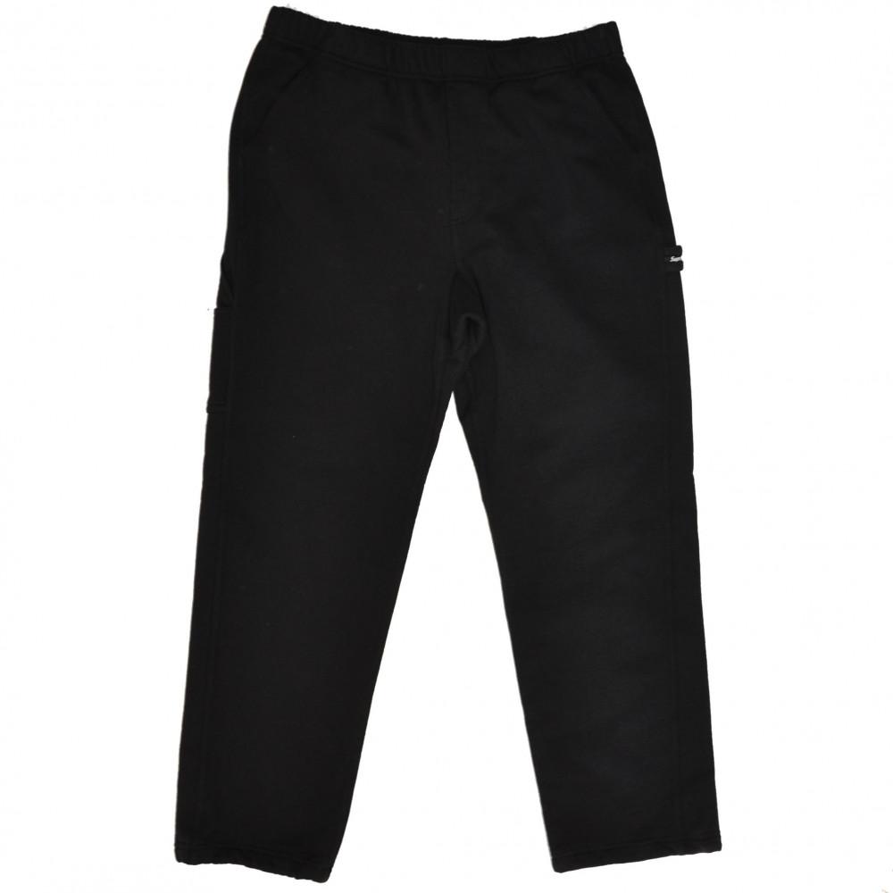 Supreme Utility Pocket Sweatpant (Black)