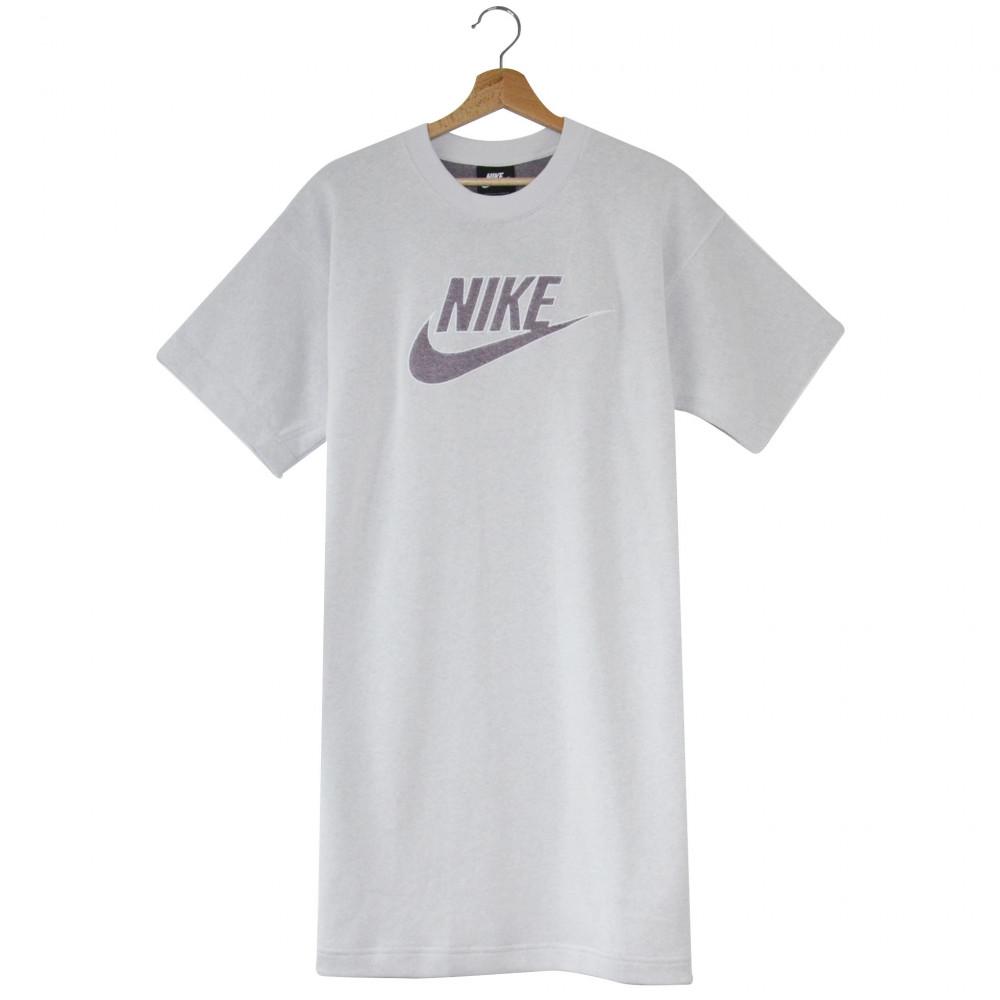 Nike Sportswear Oversized Dress (Grey)