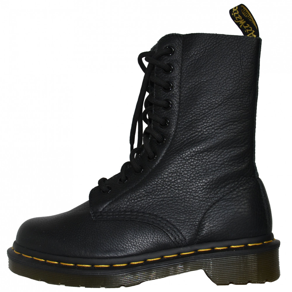 Dr. Martens 1460 DMC Boots (Black)