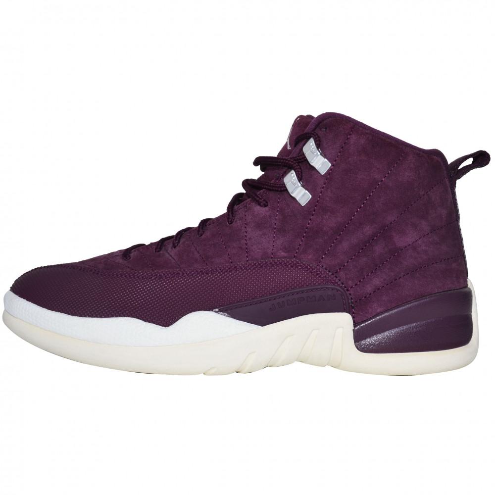 Nike Air Jordan 12 Retro (Bordeaux)