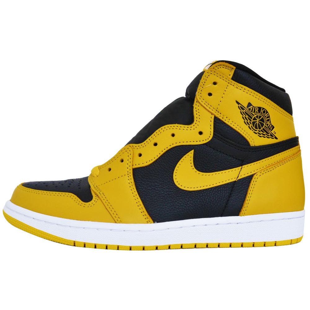 Nike Air Jordan 1 Retro High (Pollen)