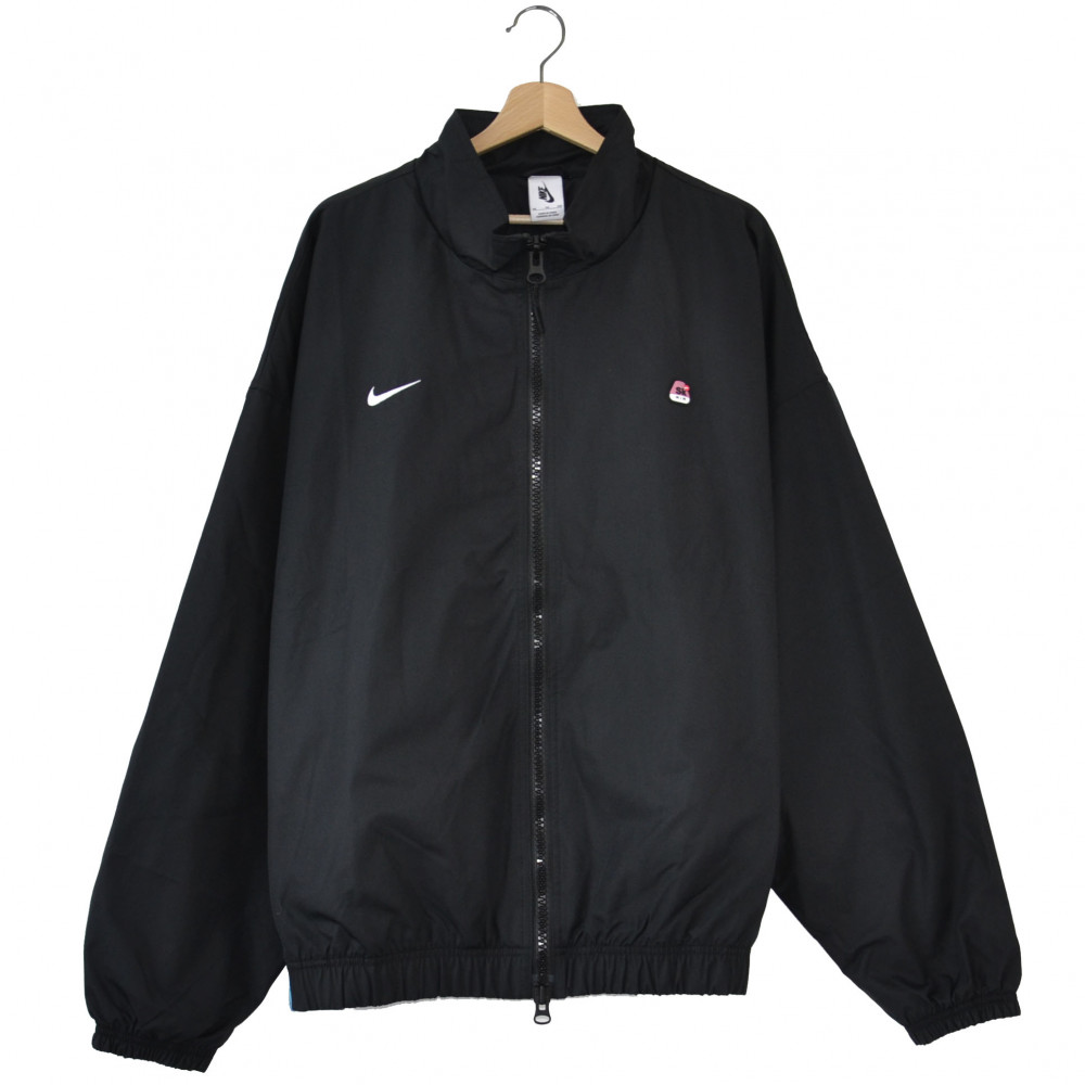 Nike x Skepta Track Jacket (Black)