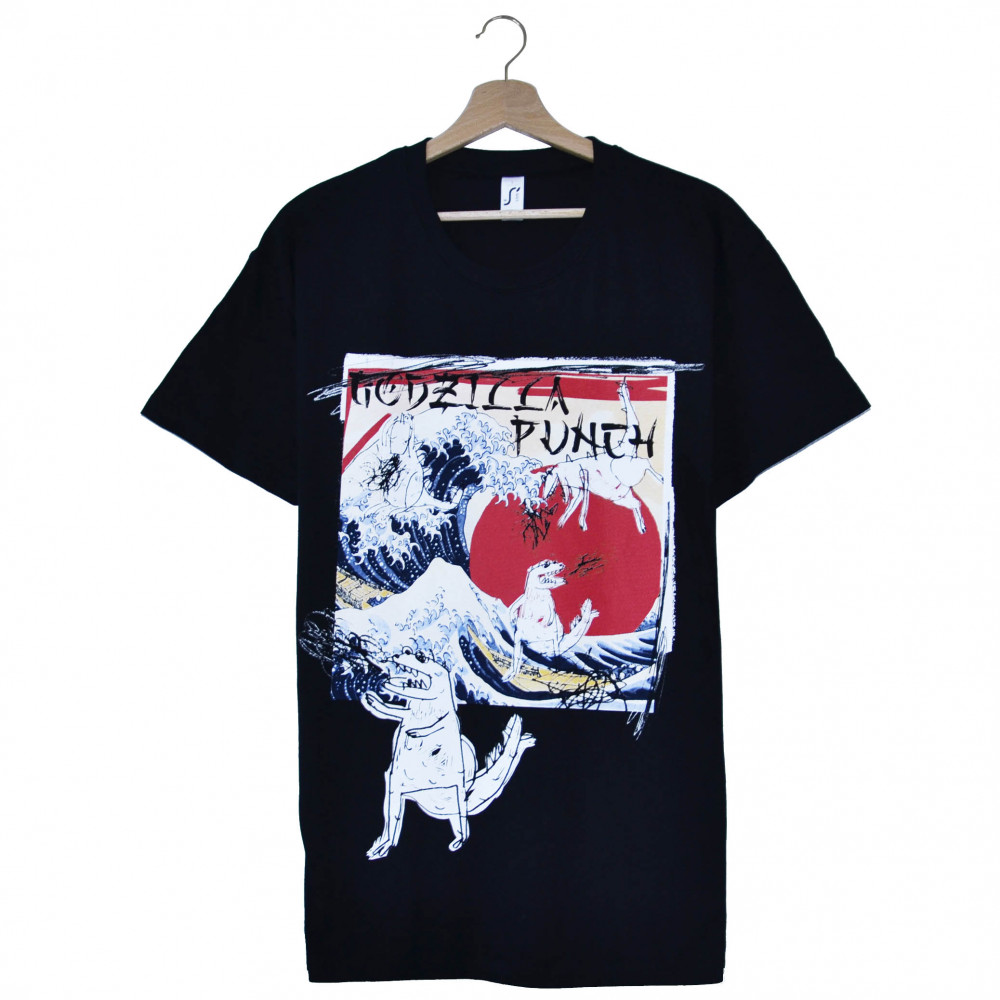 Exploited x Olympic Games Tokyo 2020 Tee (Black)