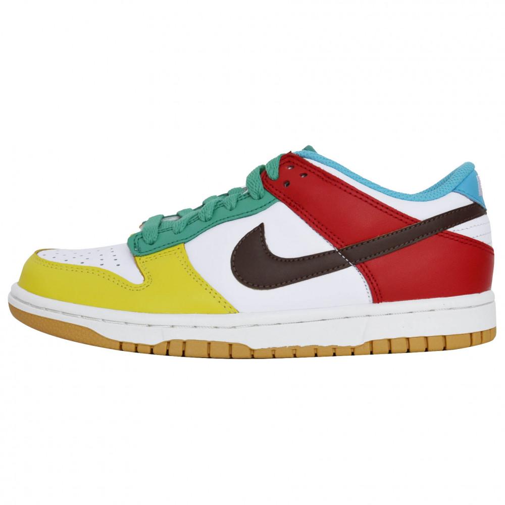 Nike Dunk Low Free 99 WMNS (White)