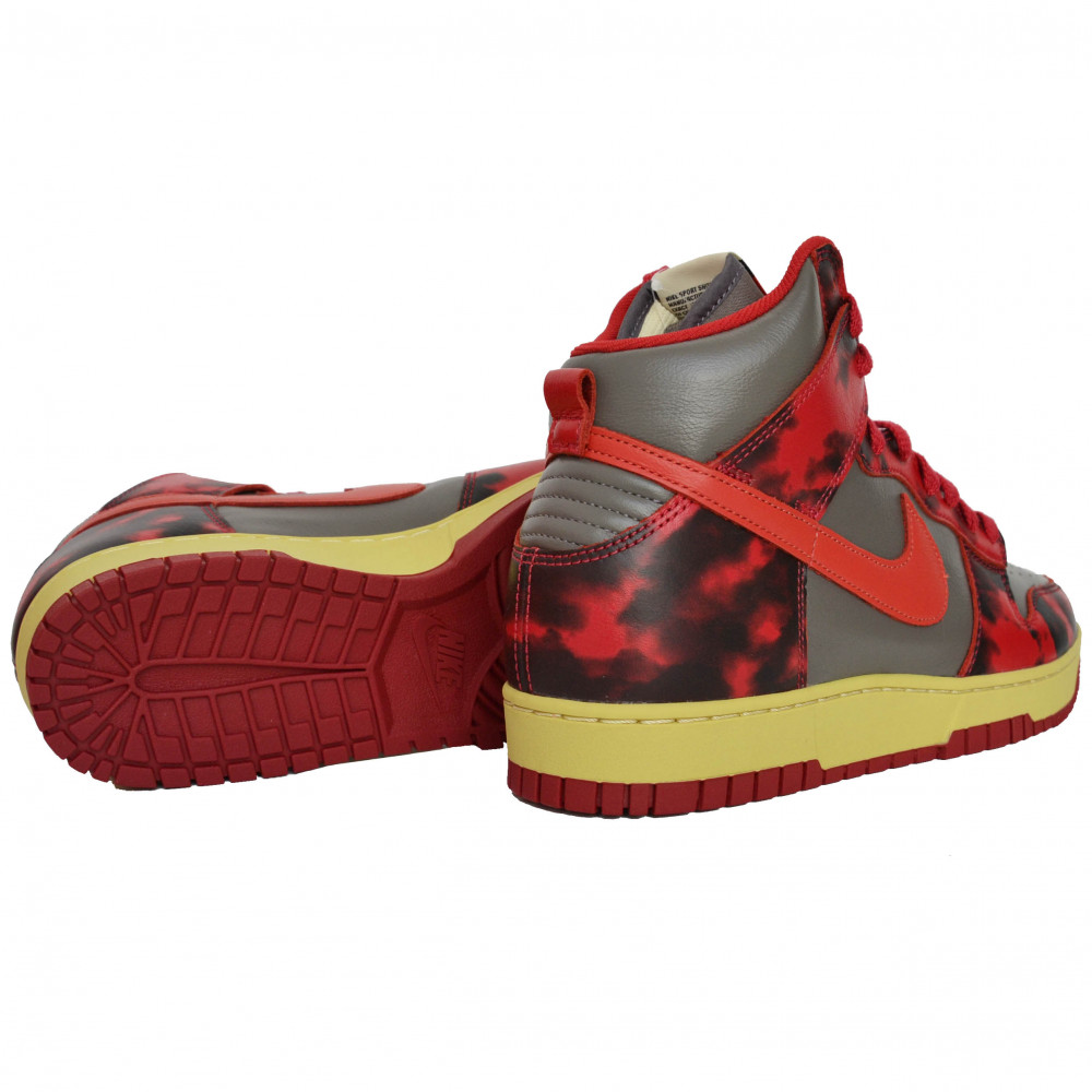 Nike Dunk Hi 1985 SP (Chile Red)