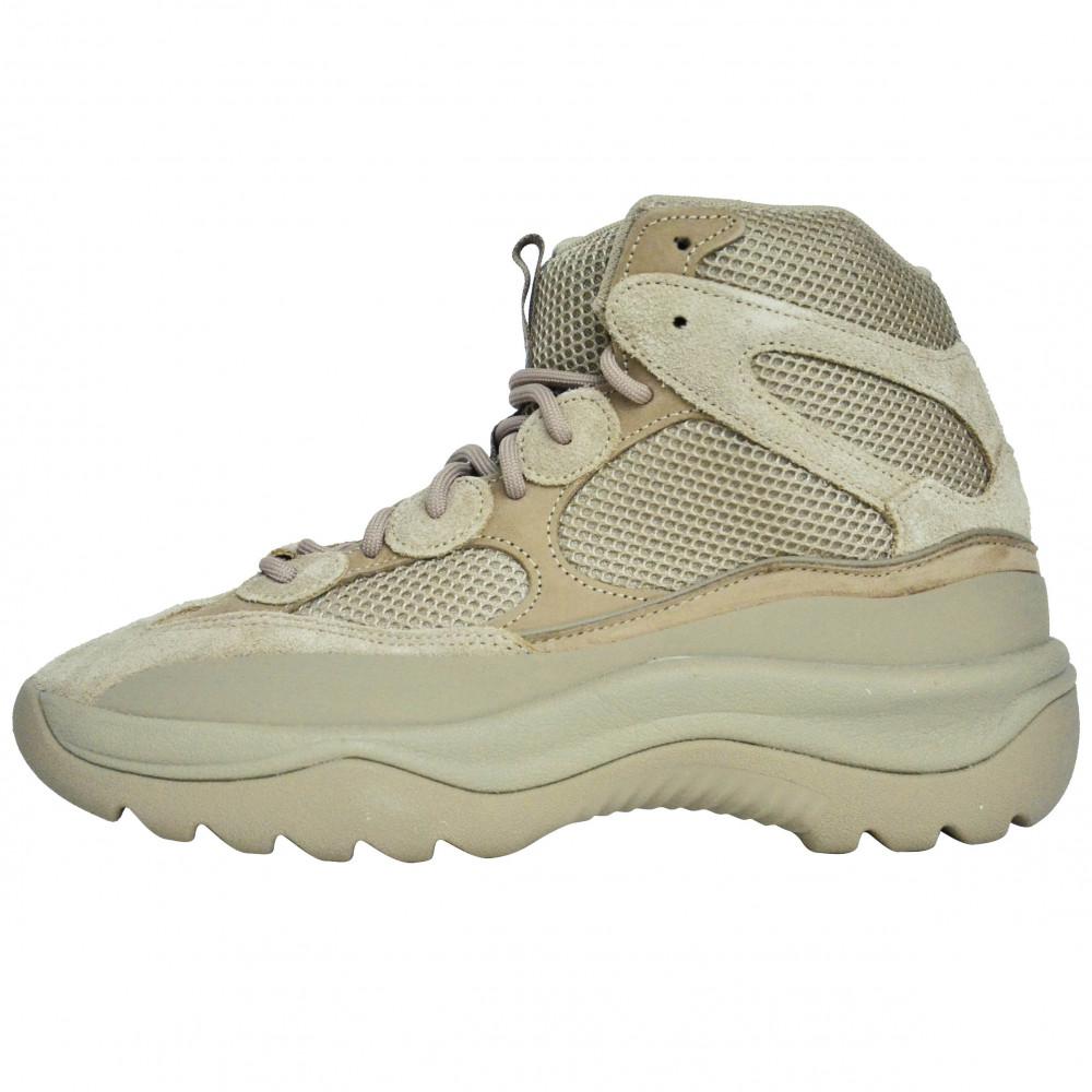 adidas Yeezy Desert Boot (Rock)
