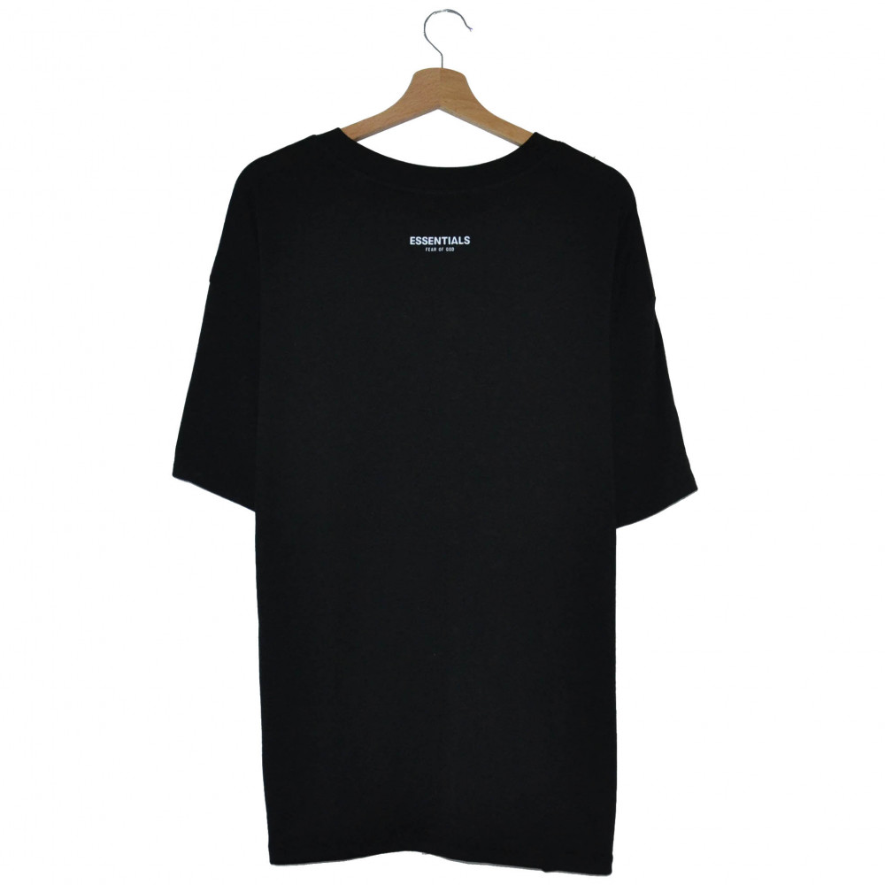 Essentials by Fear of God Tee (Black)