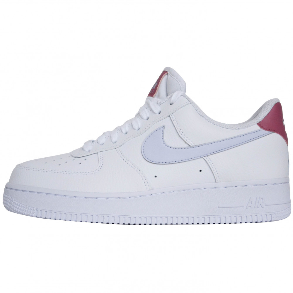 Nike Air Force 1 Low (White/Levander)