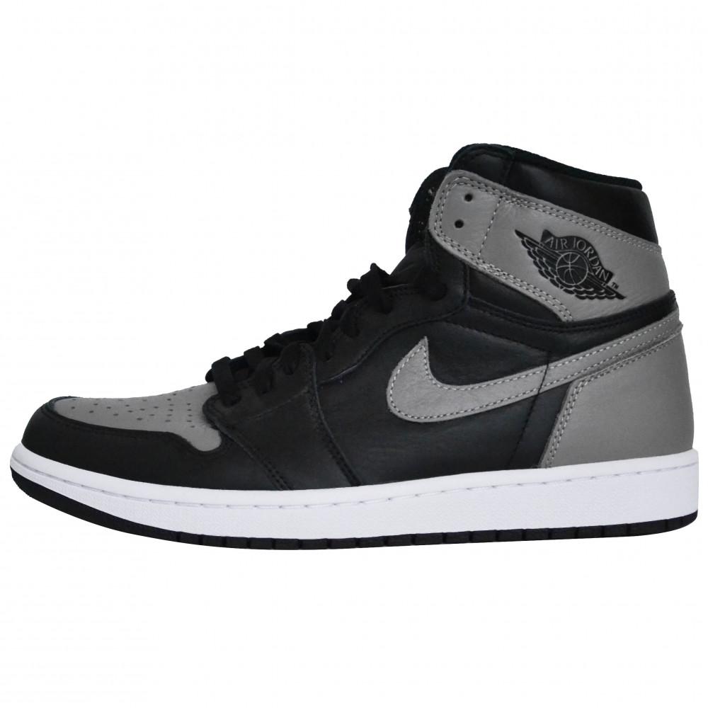 Nike Air Jordan 1 (Shadow)
