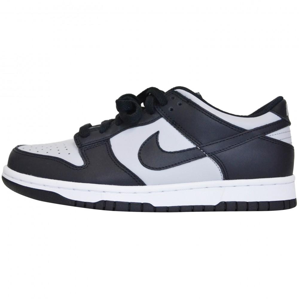 Nike Dunk Low Retro (Wolf Grey)