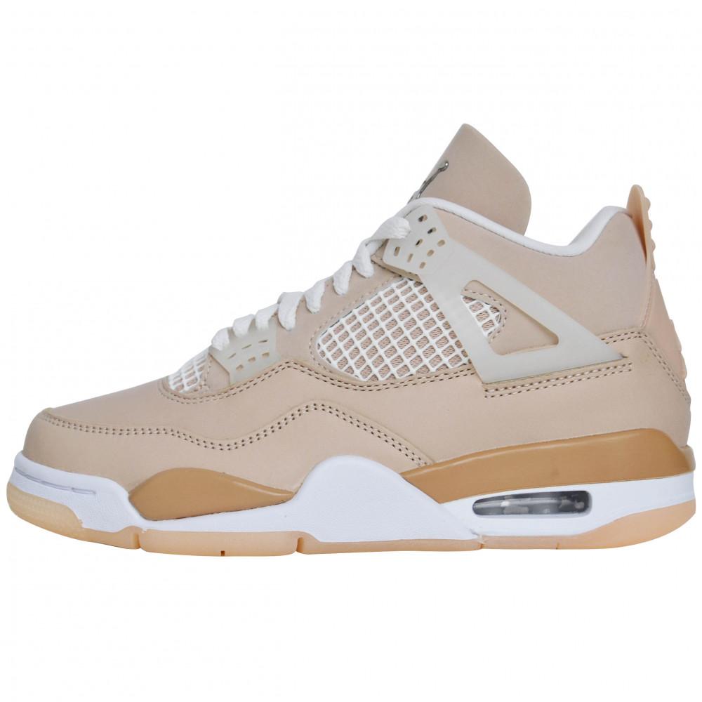 Nike Air Jordan 4 Retro WMNS (Shimmer)