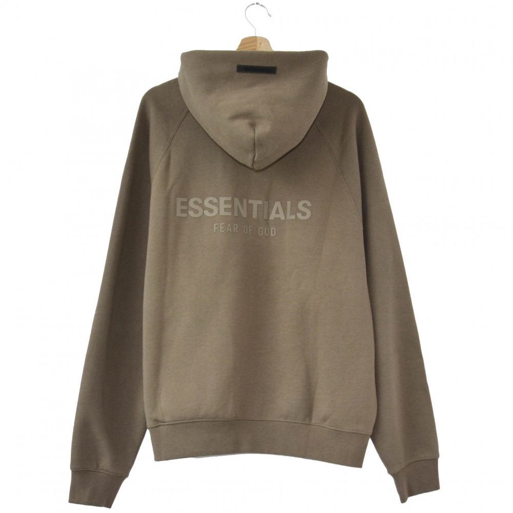 Essentials by Fear of God Hoodie (Harvest)