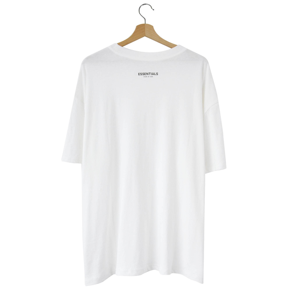 Essentials by Fear of God Tee (White)