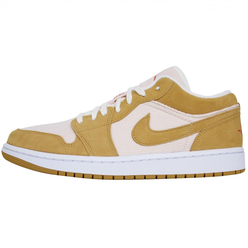 Nike Air Jordan 1 Low SE WMNS (Twine)