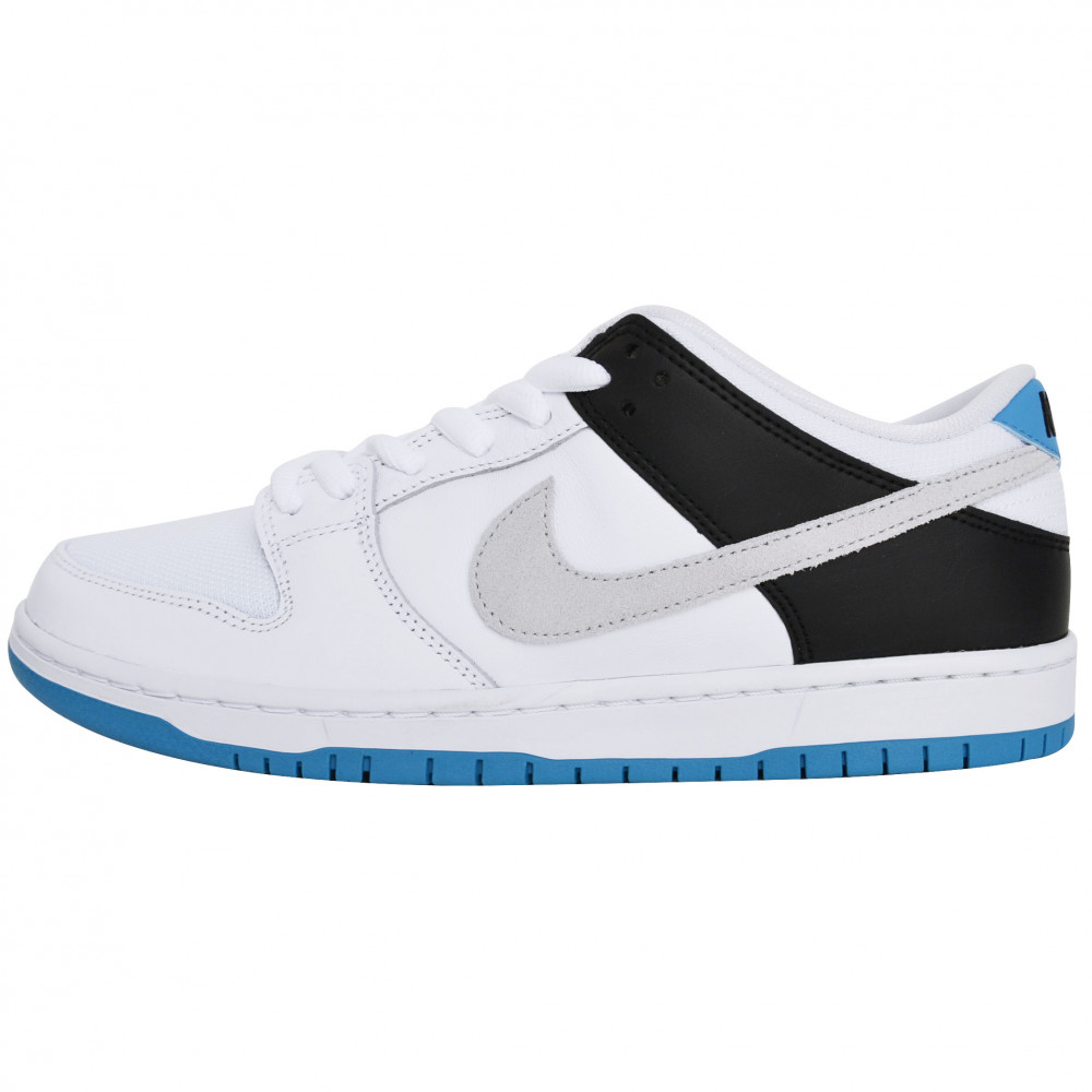 Nike SB Dunk Low (Laser Blue)