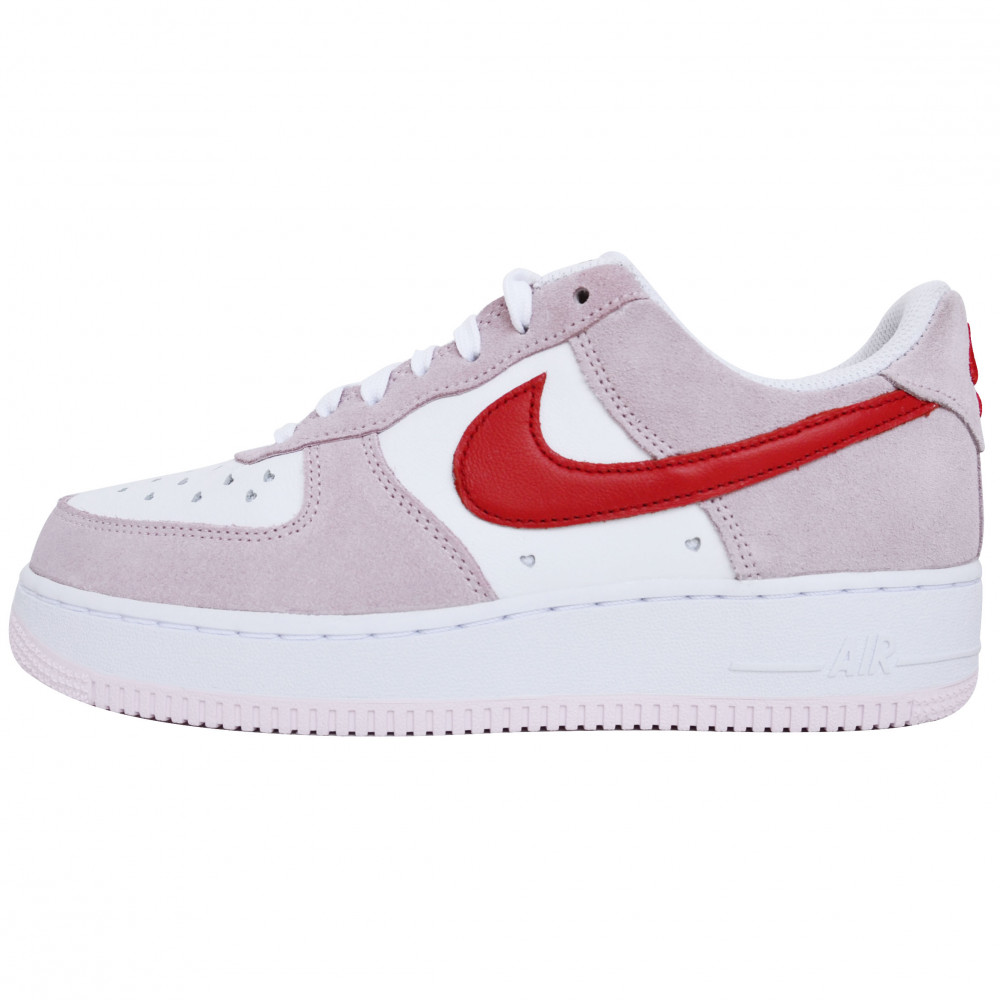 Nike Air Force 1 07 Valentines Day Love Letter (Pink)