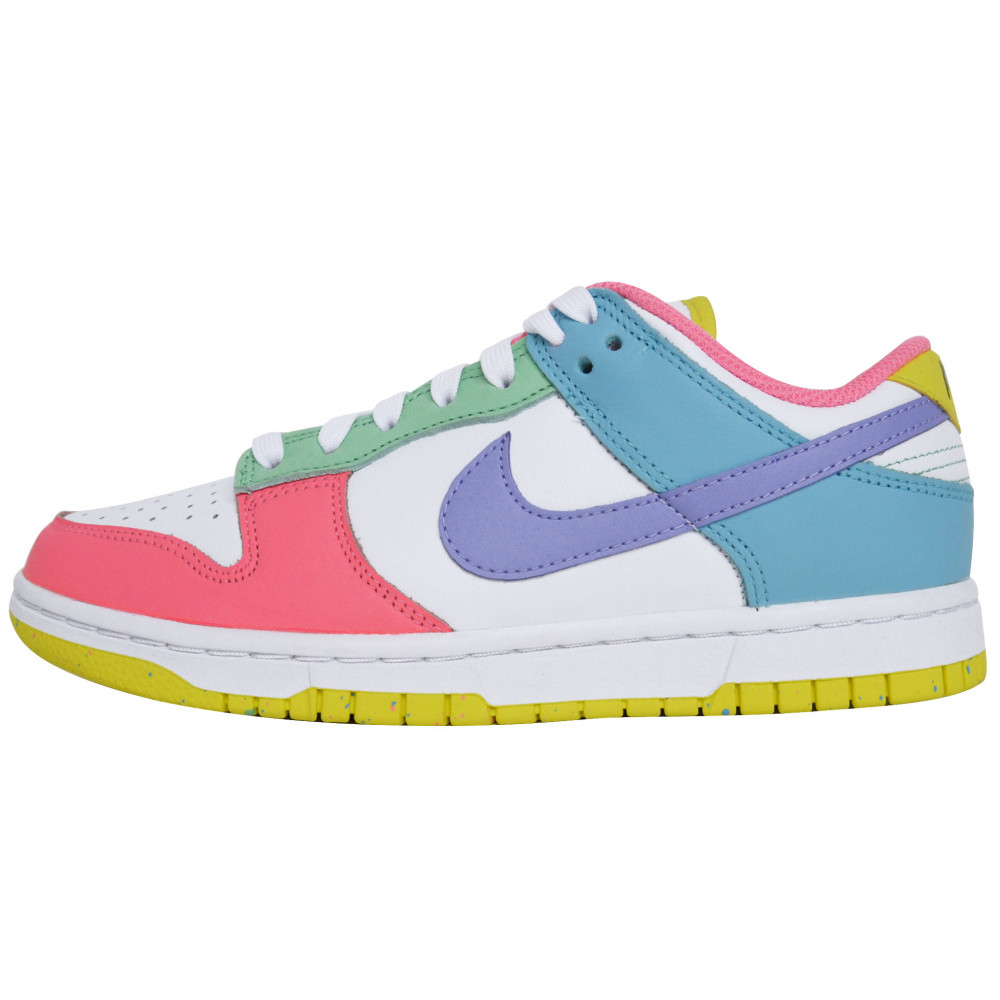 Nike Dunk Low SE WMNS (Easter)