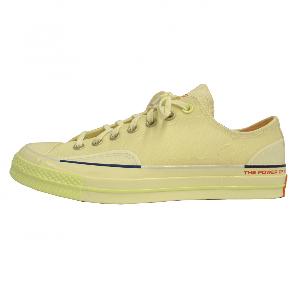 Converse x Pigalle Chuck Taylor All-Star 70s Ox (White)